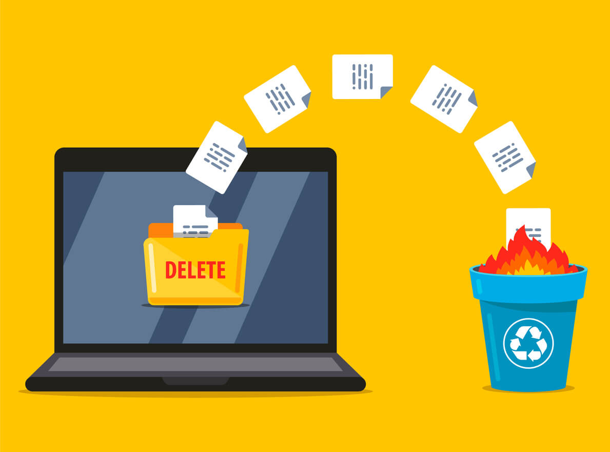 How to permanently and unrecoverably delete files - Windows 10