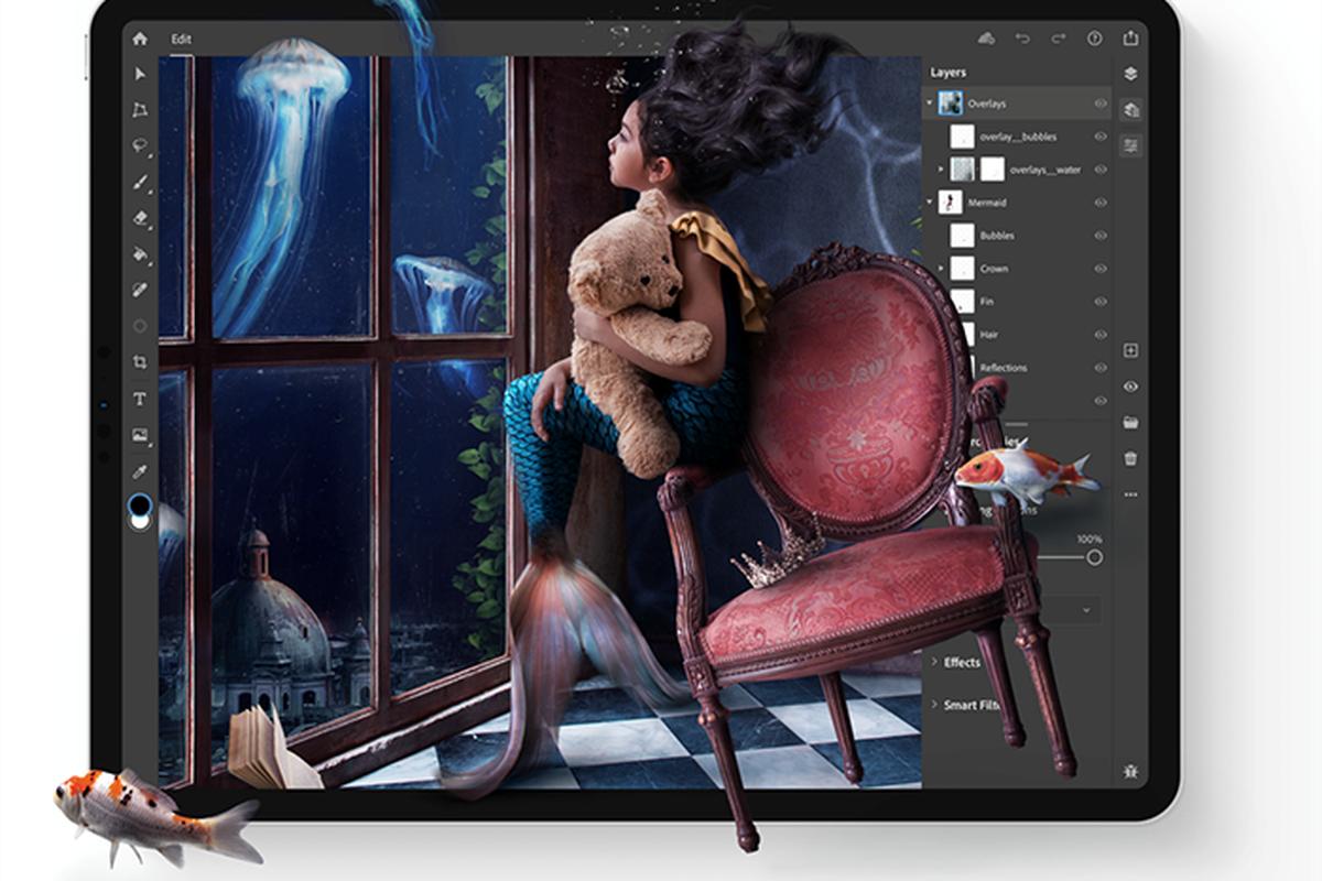 Các cách chuyển đổi chế độ màn hình trong Photoshop hiệu quả