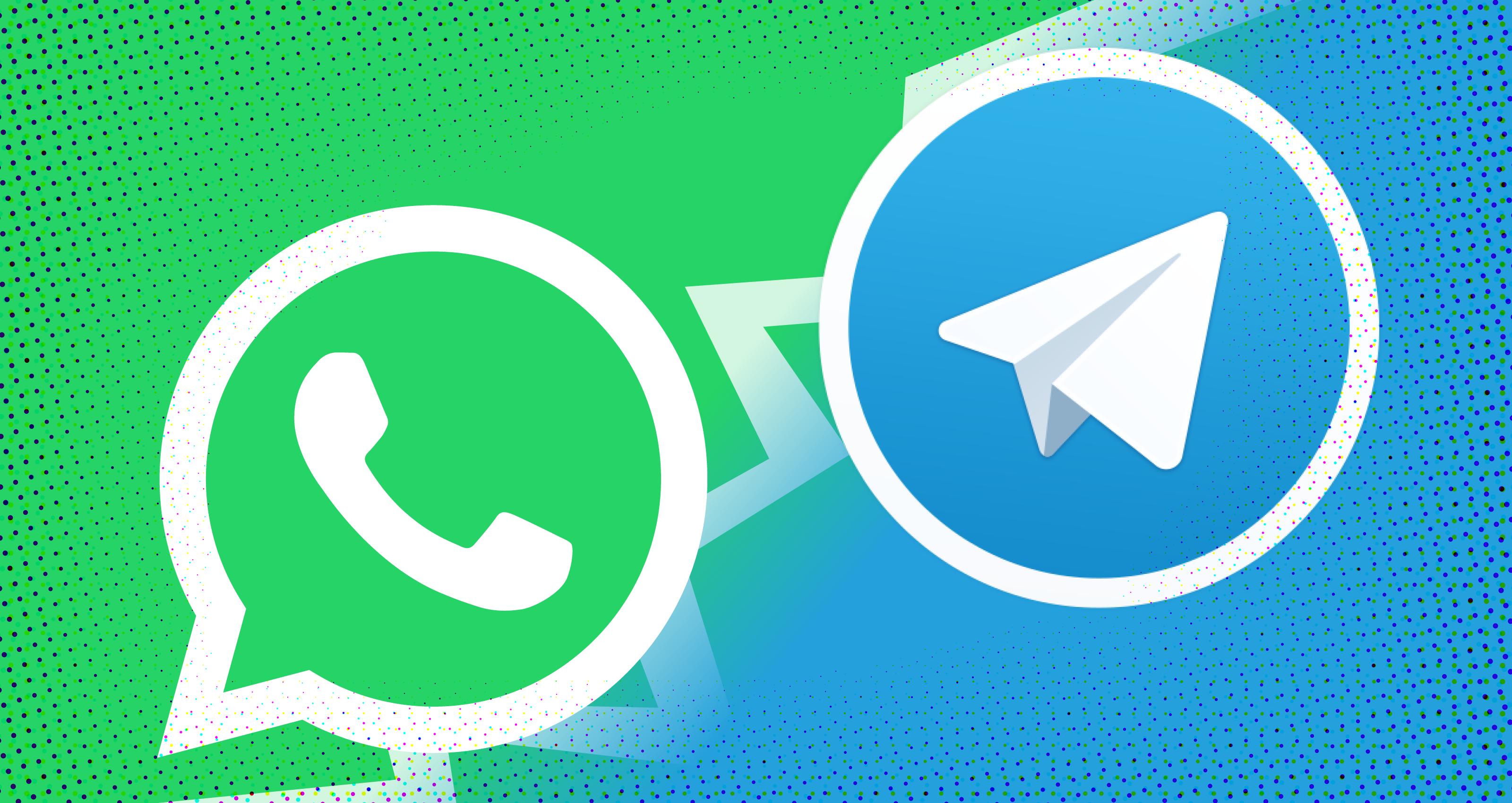 WhatsApp revamps Groups to fight Telegram | TechCrunch