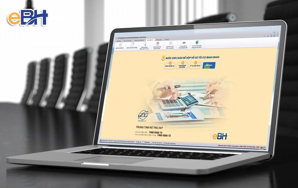 Phần mềm BHXH điện tử eBH được tin tưởng và lựa chọn bởi nhiều doanh nghiệp