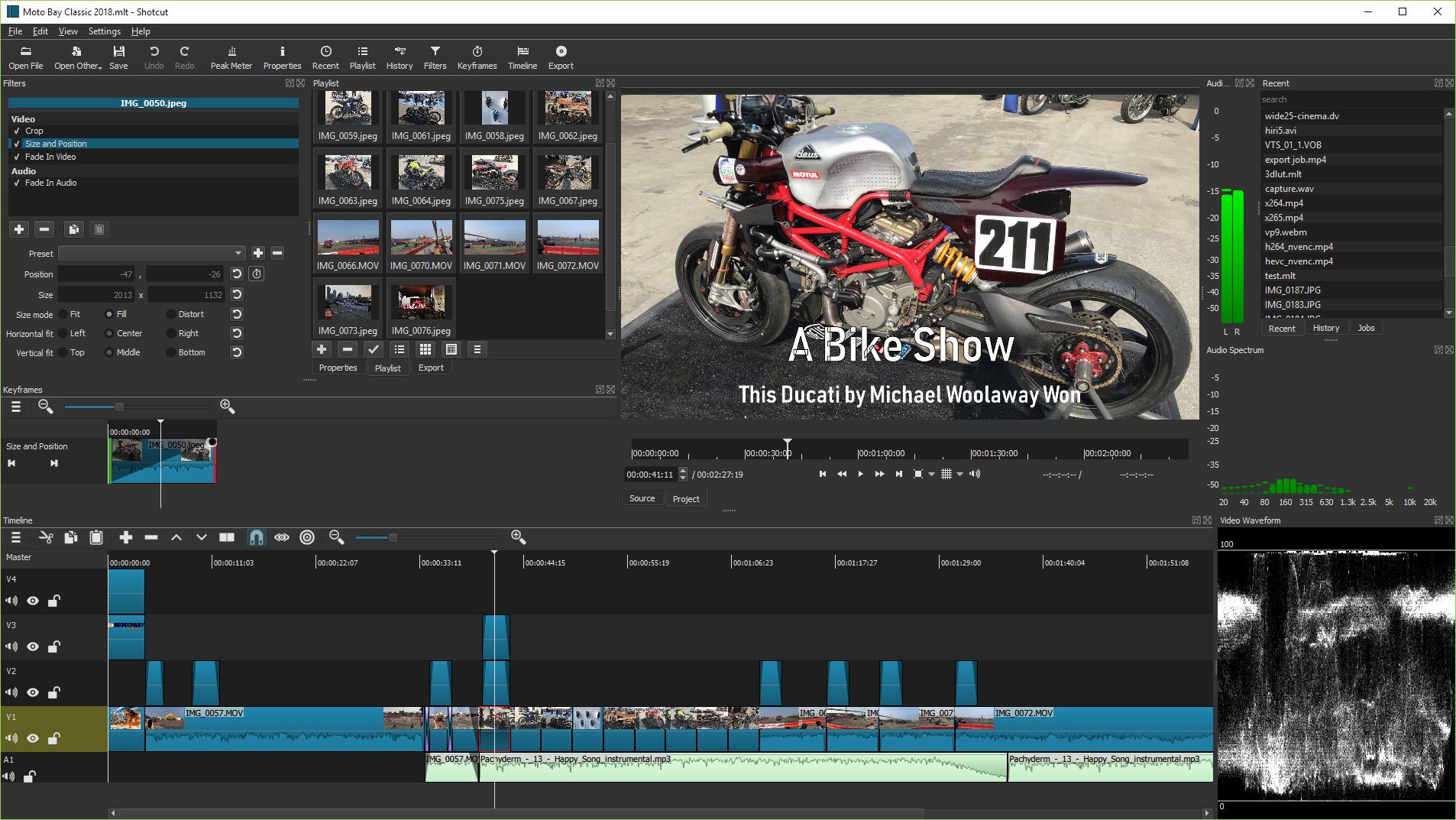 Top phần mềm chỉnh sửa video
