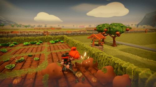 cách chơi game Farm Together cho android